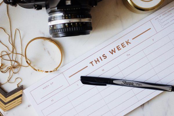 Point étape 1 – Lancer un blog viable financièrement en 5 jours