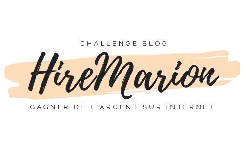 HireMe – Blog Challenge